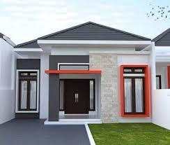 Desain Terbaru Rumah Minimalis Type 36 Paling Nyaman 2