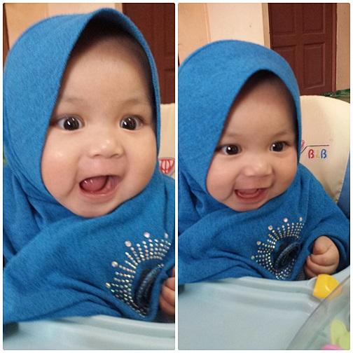anakku baby amirah, amirah alya