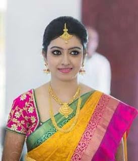 Nisha Krishnan Wiki, Height, Weight, Age, Husband, Family and Biography