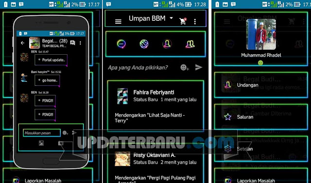 download apk bbm neon update terbaru