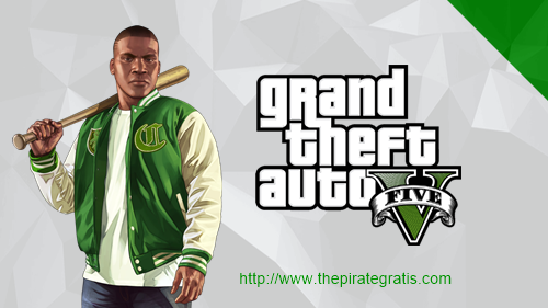 Download GTA 5 (PC) Completo PT-BR Crackeado via Torrent
