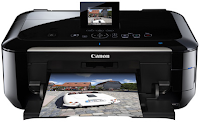 Canon PIXMA MG5300 Series Driver & Software Download