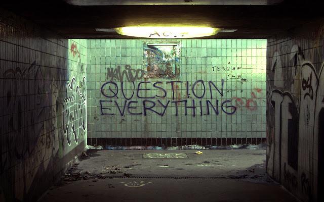 De kunst van het stellen van vragen | Welkom!