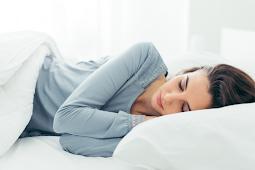 5 Posisi Tidur Paling Lucu dan Kocak