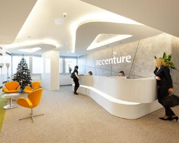 Accenture Walk-In Jobs for Freshers/Experienced