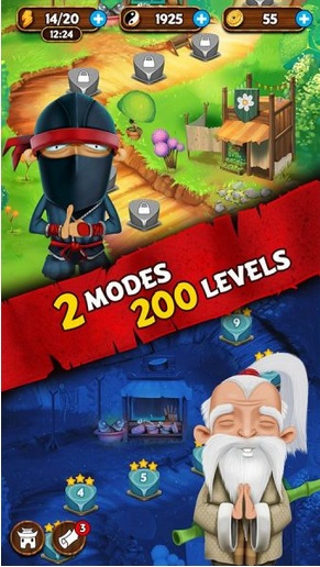 iSlash Heroes Mod Apk v1.3.7 (Unlimited Energy/Money)