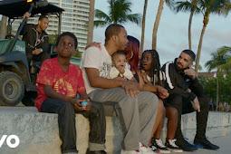 CHORD GITAR - Drake ( Gods Plan )