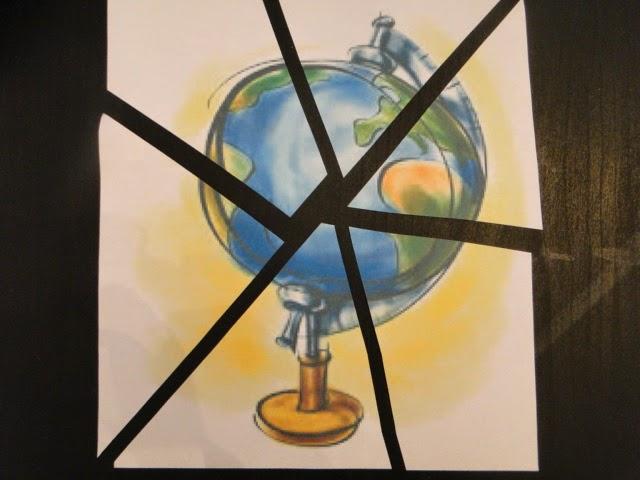 Ziemia Niebieska Planeta Porady Dla Rodziców I Wiersze