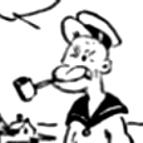 Popeye 1929
