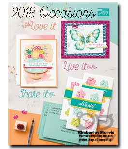 2018 Occasions Catalog