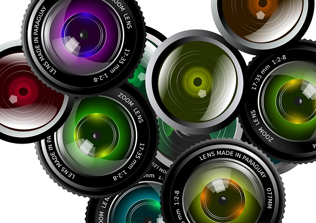 Mengenal ukuran lensa untuk CCTV