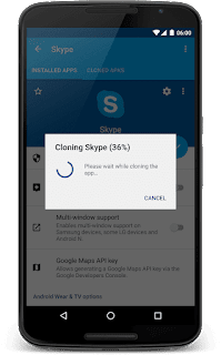 App Cloner Premium + MOD Pro v1.5.14 Paid APK is Here !