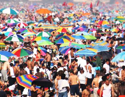 Resultado de imagen de blogspot turismo de masas