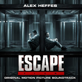 Escape Plan Lied - Escape Plan Musik - Escape Plan Soundtrack - Escape Plan Filmmusik