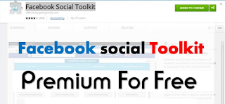 Facebook Social Toolkit Premium Full Version Download For Free