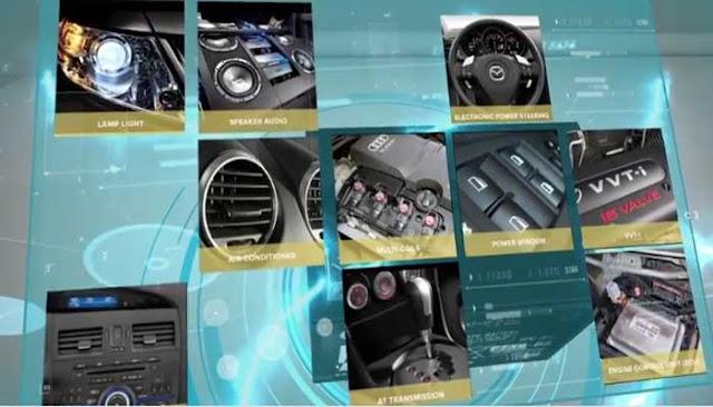 MGI Turbo - Hemat Bahan Bakar Dan Melindungi Listrik Mobil