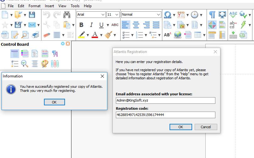 Download Atlantis Word Processor 3.2.7.1 Final Full Key, Phần mềm soạn thảo văn bản nhẹ và cơ động nhất.