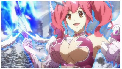 Download Anime Macross Delta Episode 17 Subtitle Indonesia