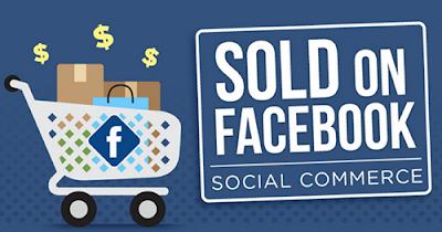 Cách bán hàng trên facebook thành công