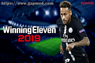 [WE] Winning Eleven 2019 Lite v7 Update Kits And Transfers