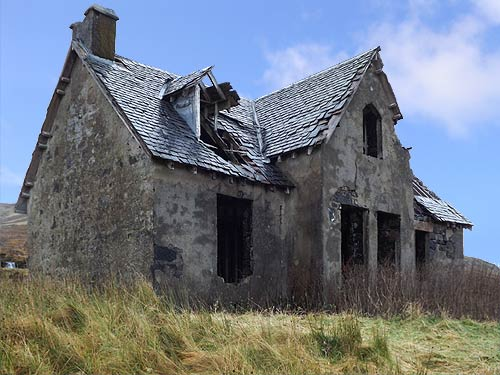Design Build Scotland