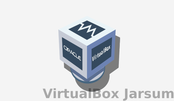 icon virtual box