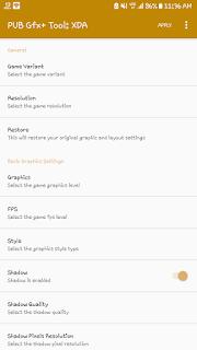 Download GFX Tool Premium