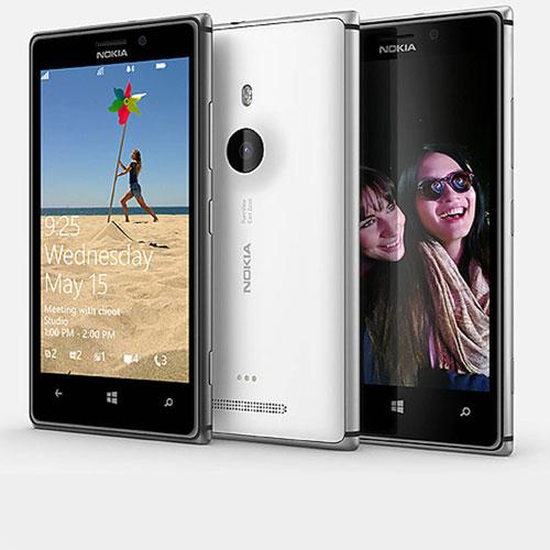 Nokia Lumia 925 Pictures