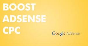 Misteri CPC AdSense