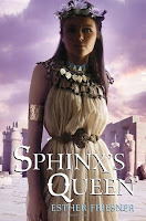 https://www.goodreads.com/book/show/7597778-sphinx-s-queen