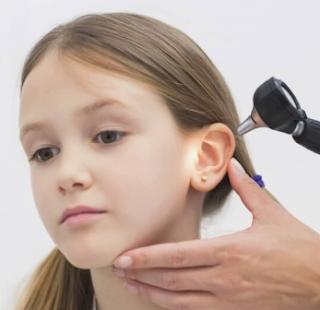 Obat Sakit Telinga Berdarah Pada Anak