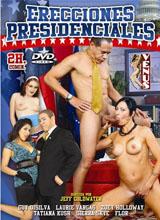 Erecciones presidenciales