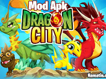 Download Dragon City Mod Apk Unlimited Gold & Gems Terbaru