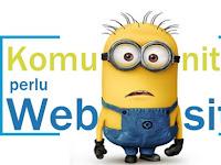 Apa Manfaat dan Keuntungan Website Bagi Komunitas