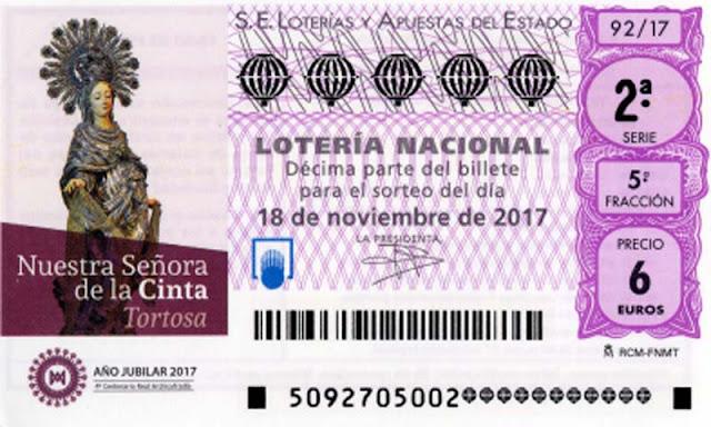 loteria nacional hoy sabado 18 noviembre
