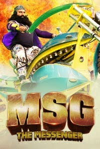 MSG - The Messenger (2015) HD Movie For Mobile