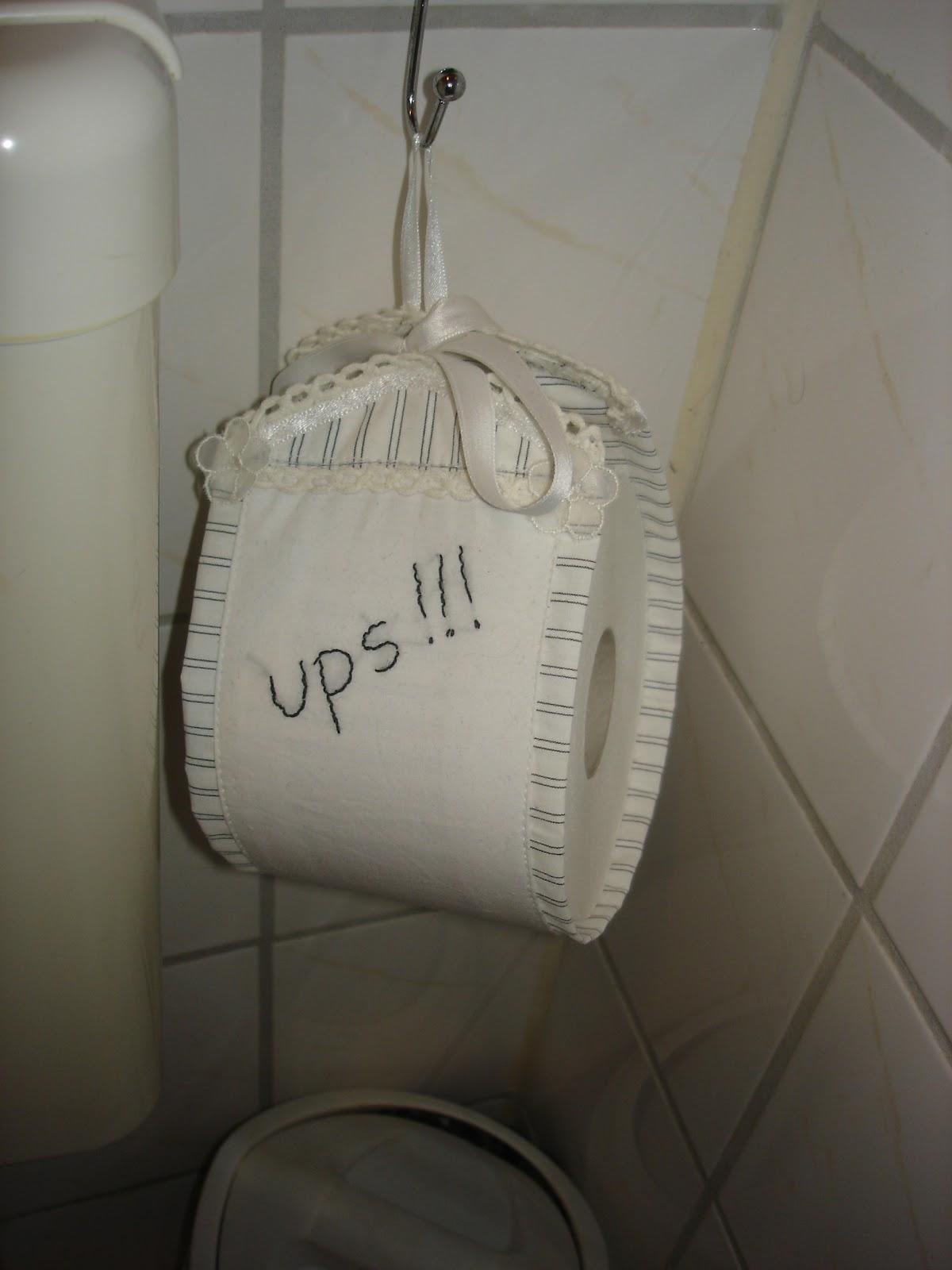 Preferenza Le mie passioni: Toilettenpapierhalter - Porta rotolo di  ID62