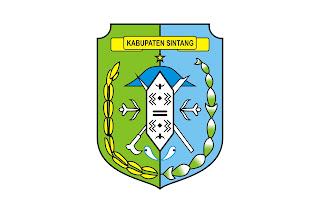 Kabupaten Sintang Logo