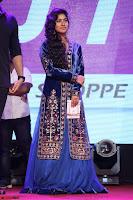 Beautiful Cute Sai Pallavi in dark Blue dress at Fidaa music launch  Exclusive Celebrities galleries 006.JPG