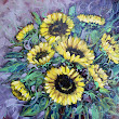 Sunflowers for Hailee