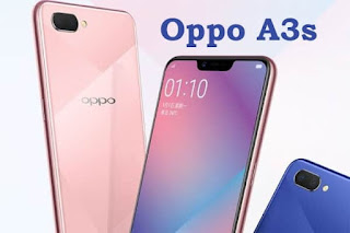 Download Firmware Oppo A3S Tanpa Iklan