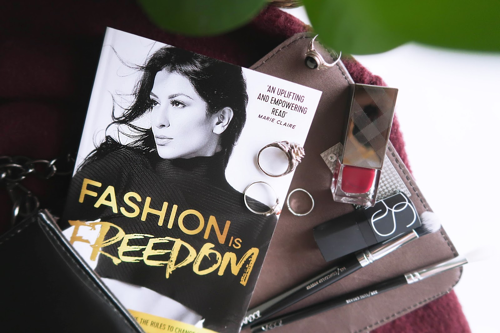 Fashion is Freedom book review