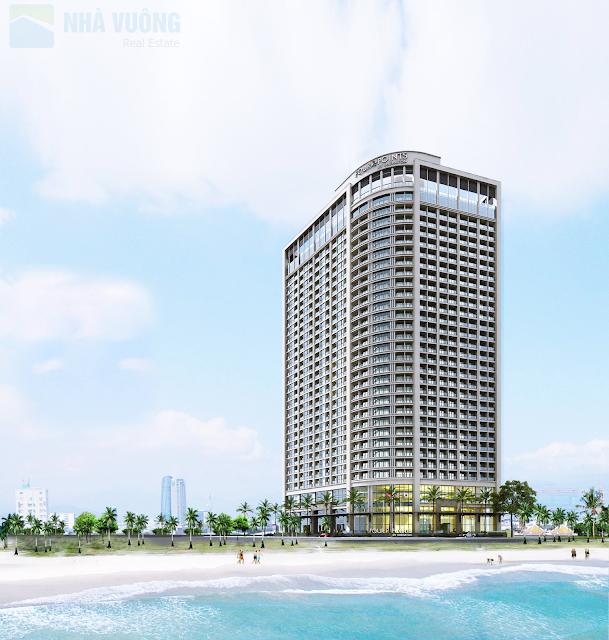 Mở bán chính thức dự án Luxury Apartment Đà Nẵng