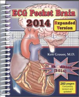 ECG 2014 Pocket Brain (Expanded) [Epub]- Grauer, Ken