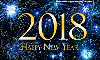 Happy new 2018 wishes, Happy new year sms