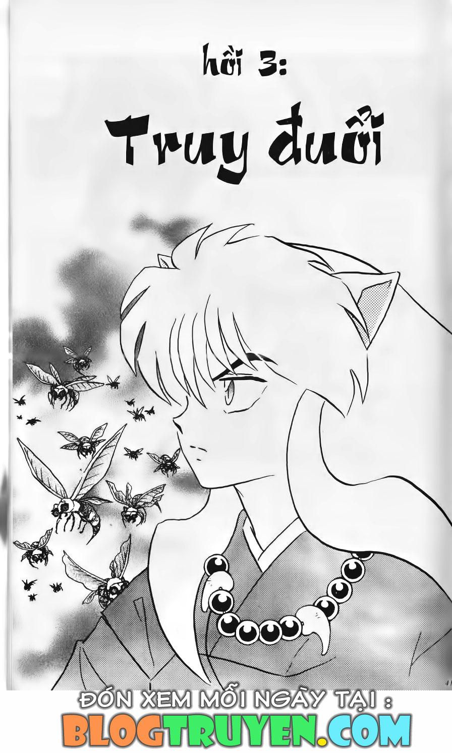 Inuyasha vol 15.3 trang 2