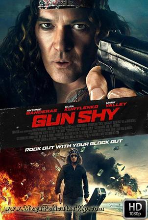 Gun Shy [1080p] [Latino-Ingles] [MEGA]