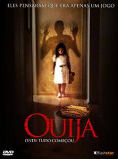 Ouija: Onde Tudo Começou - BDRip Dual Áudio