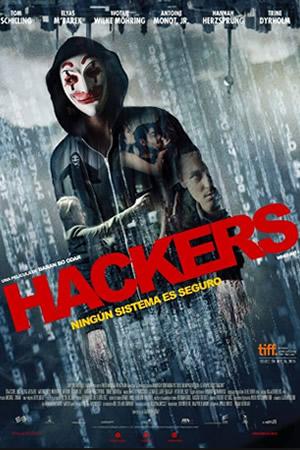 HACKERS, Ningún Sistema es Seguro (2014) Ver Online – Subtitulado