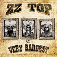 [2014] - The Very Baddest Of ZZ Top (2CDs)